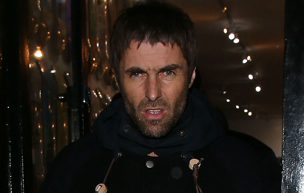 Liam Gallagher teases new album: 'Noel's fans are gonna ... Liam Gallagher Tour