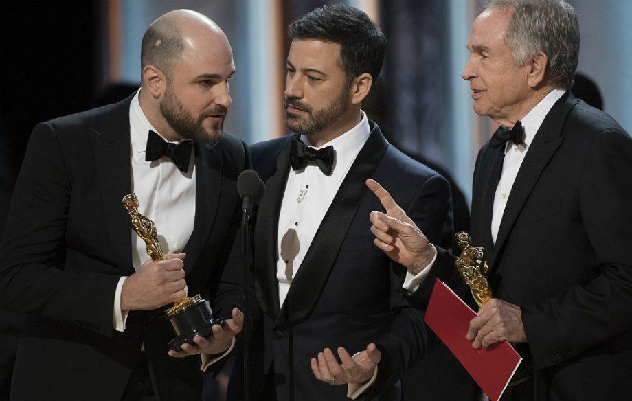 Oscars Host Jimmy Kimmel Responds To Best Picture