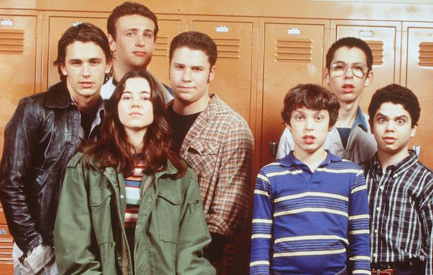 Camera Geek Tv Episodes : Freaks and geeks why was it cancelled before season