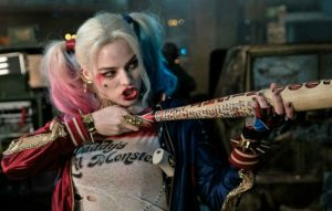 Harley Quinn in 'Suicide Squad'