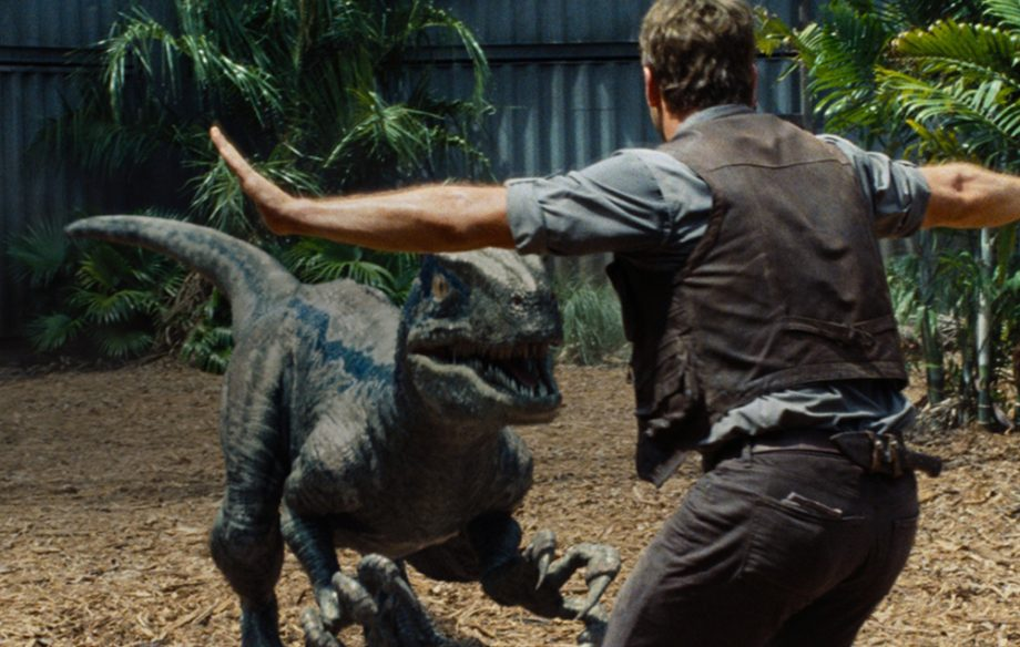 Jurassic World 2 Filming Officially Begins Nme
