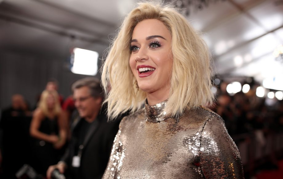 Katy Perry's new song 'Small Talk' is an ode to awkward post-breakup moments