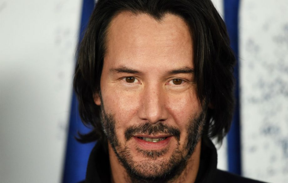 Keanu Reeves Reveals How He Could Be Persuaded To Make