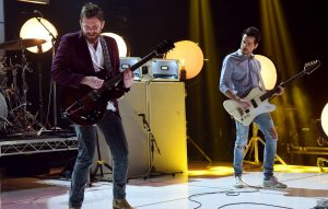 Kings of Leon share a gruesome fan story