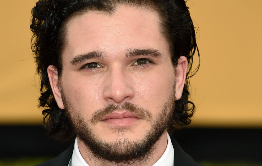 kit harington films