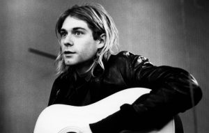 Top 20 most-played Nirvana songs revealed