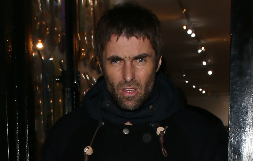 liam gallagher - photo #8