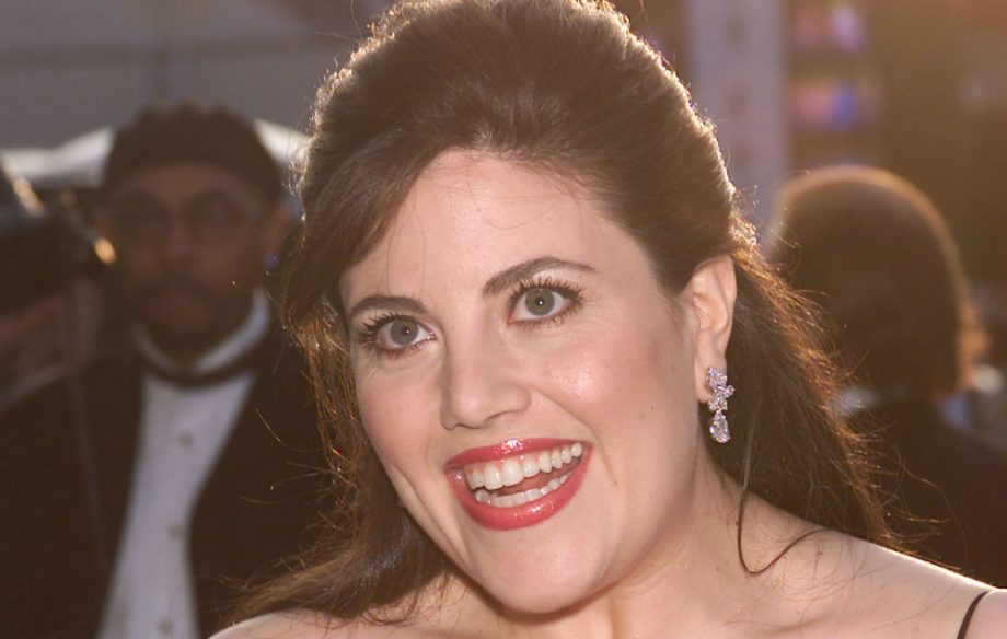 an introduction to the analysis of the monica lewinsky scandal