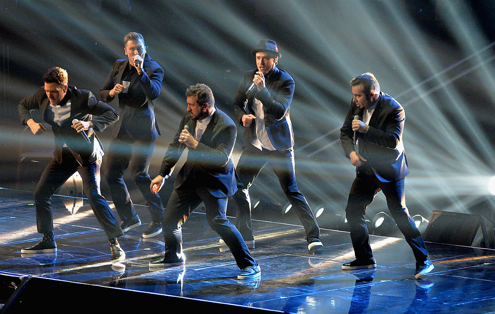 An *NSYNC Reunion with All Five Members Is Happening This Year