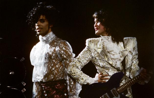 Prince tour dates