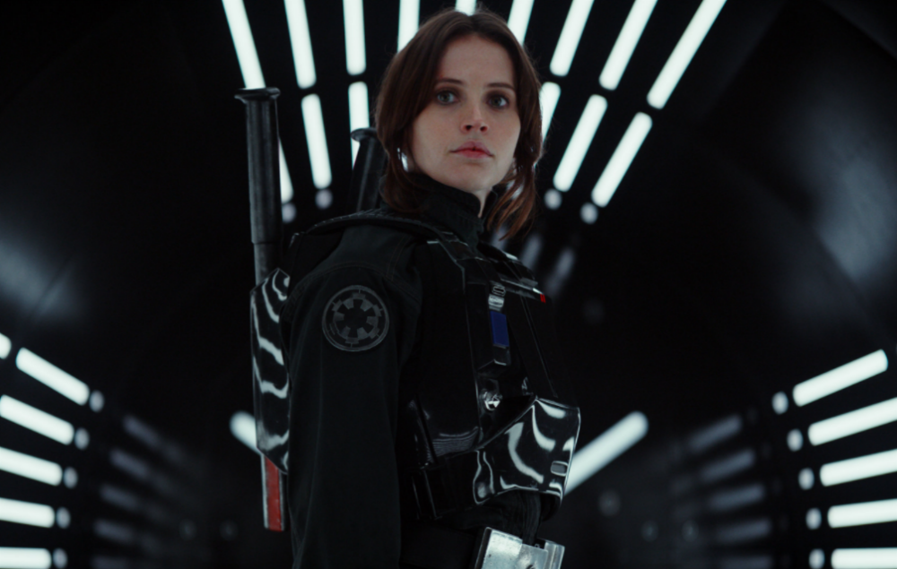 Star Wars: Rogue One almost included another killer Darth Vader scene