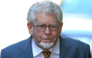 Rolf Harris cleared of sexual assault charges