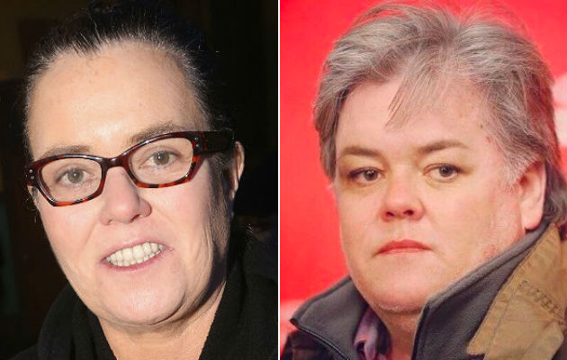 Is Rosie Readying Her Steve Bannon Impression for SNL ?