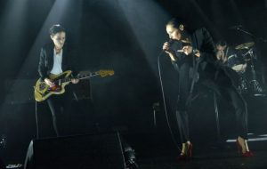 Savages join NOS Alive line-up