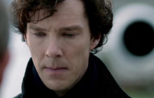 Sherlock's co-creator admits the show might never return