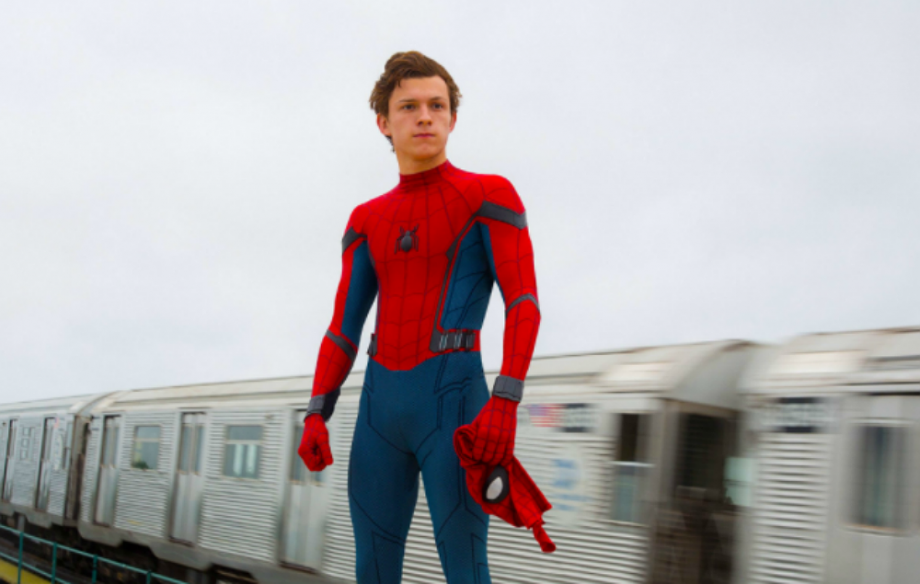 ee5514a3de Spider-Man  Homecoming  toy pictures reveal more about the movie ...