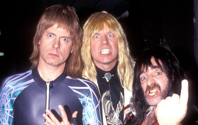 'This Is Spinal Tap' creators reunite for $400m lawsuit - NME