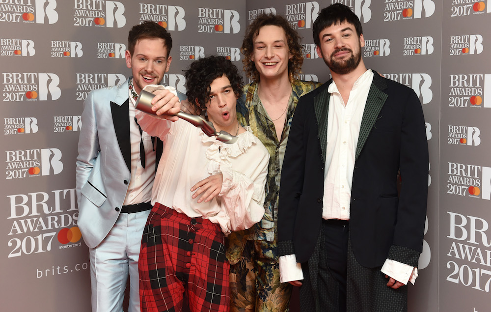 Watch The 1975
