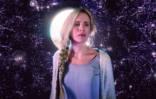 Netflix Renews The OA for a Second Season