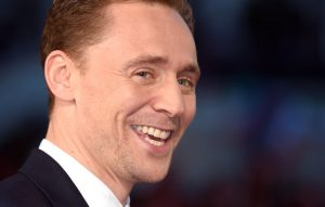 Tom Hiddleston played the lead role in 'The Night Manager'