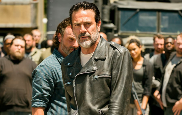 The Walking Dead Episodes Release Dates