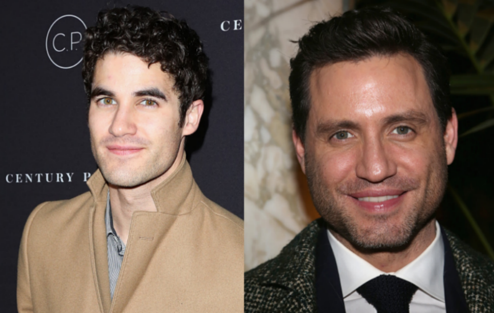Two Leading Roles In Versace American Crime Story Cast