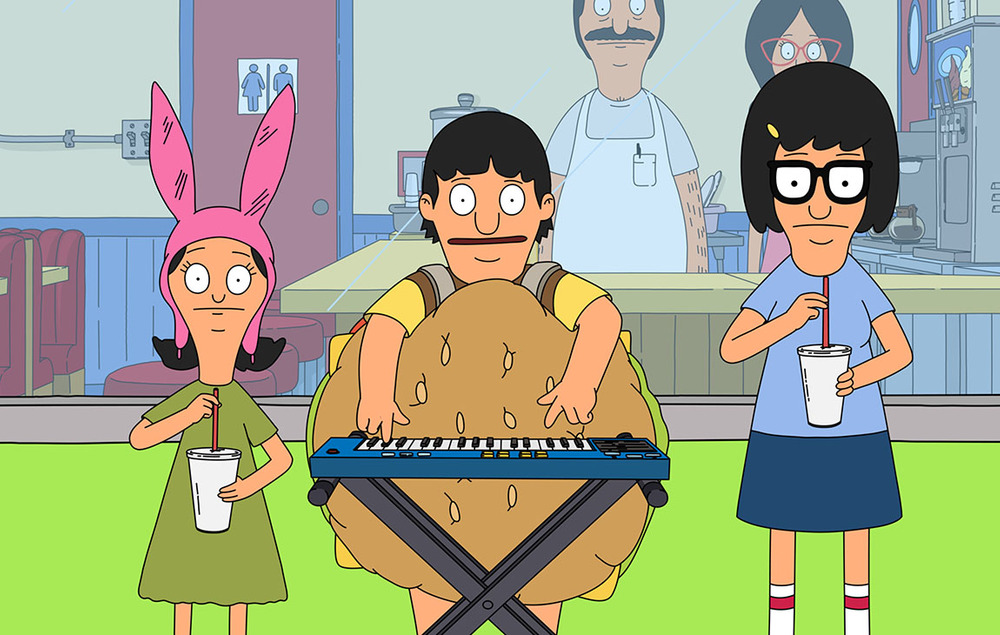 Vincent, The National to appear on 'Bob's Burgers' album
