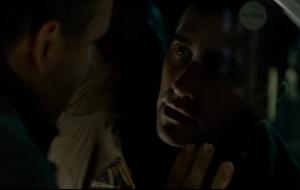 Ryan Reynolds and Jake Gyllenhaal in 'Life'