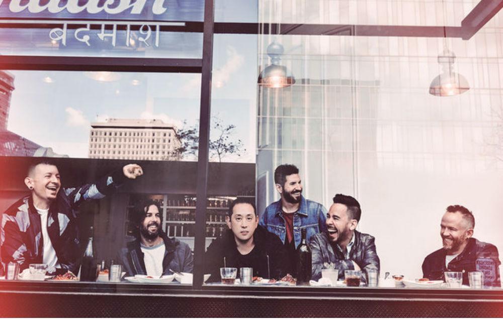 Linkin Park Debut New Song 'Heavy' Featuring Kiiara
