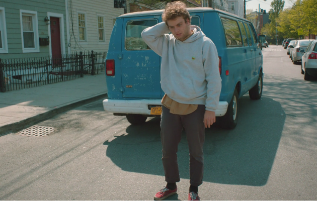 Watch Mac DeMarco play God in short independent film 'My Last Film'