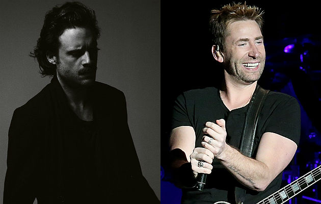 Father John Misty and Nickelback