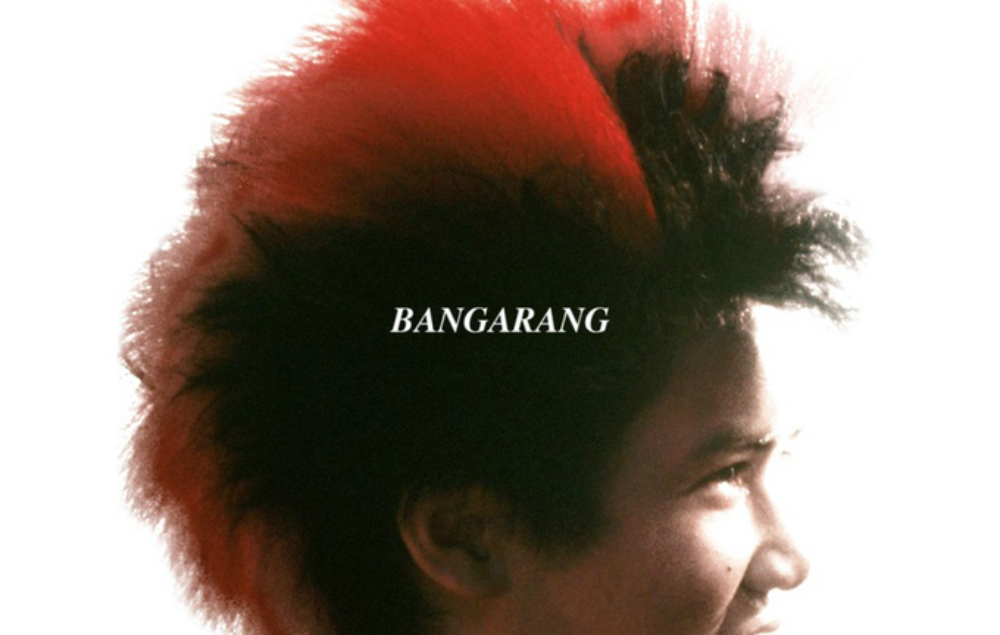 Rufio from