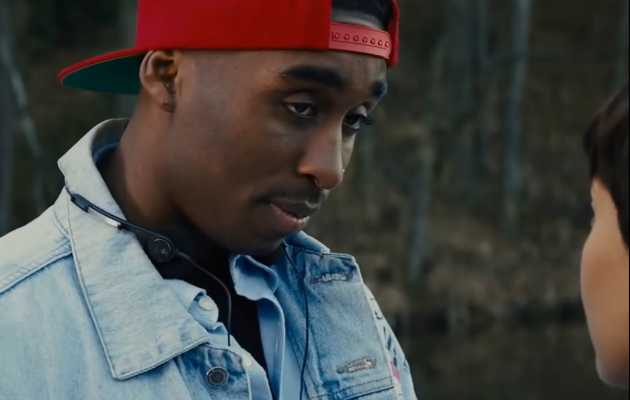 Watch The Dramatic New Trailer For Tupac Biopic All Eyez