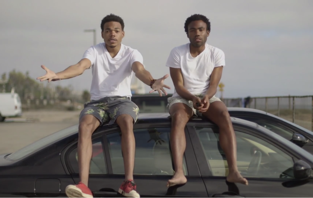 Donald Glover Hints At New Childish Gambino And Chance The
