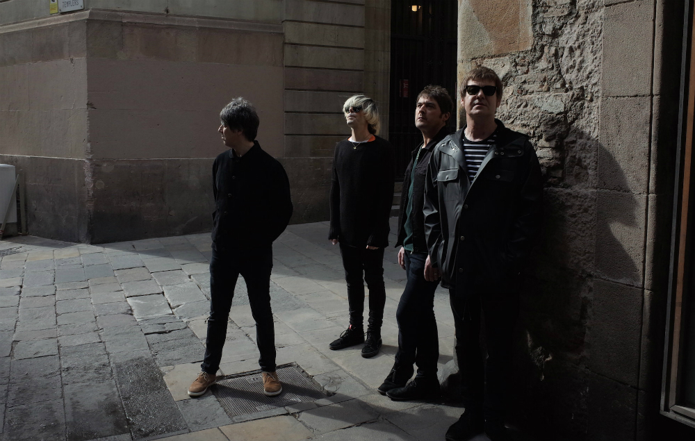 The Charlatans new album