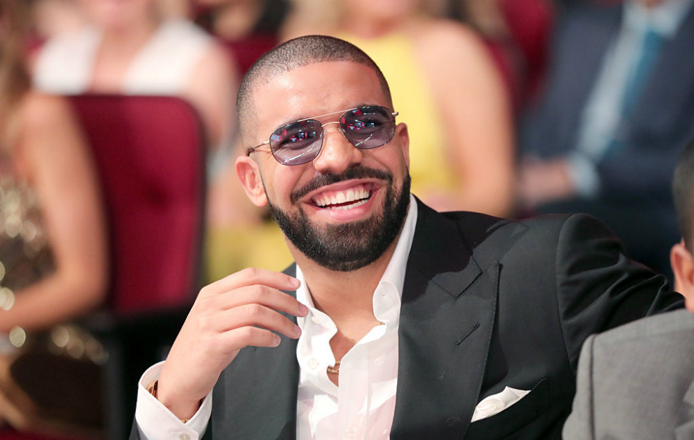Drake Says He's Finishing His