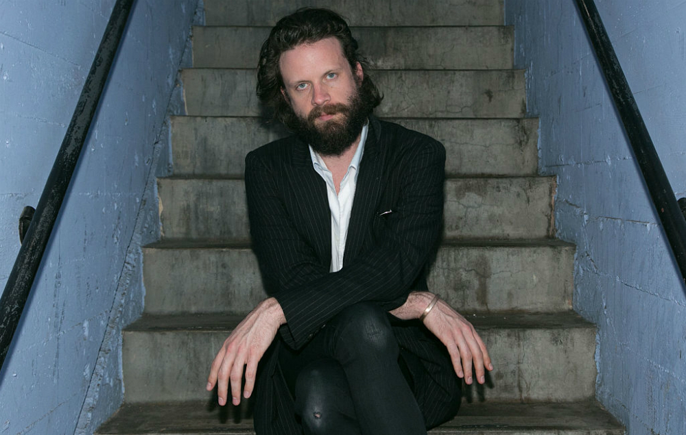 Father John Misty Thinks Lana Del Rey Is A Quot Genius