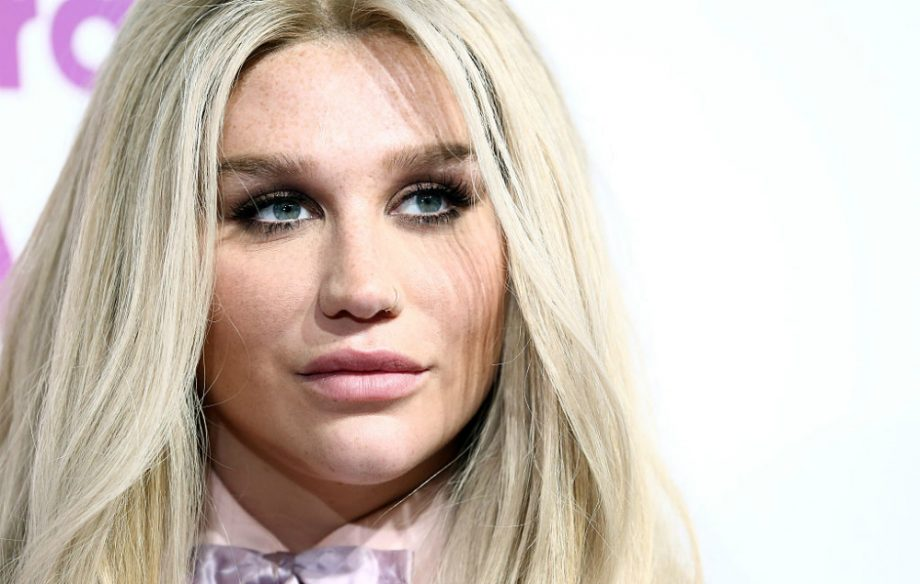 Kesha online trolls