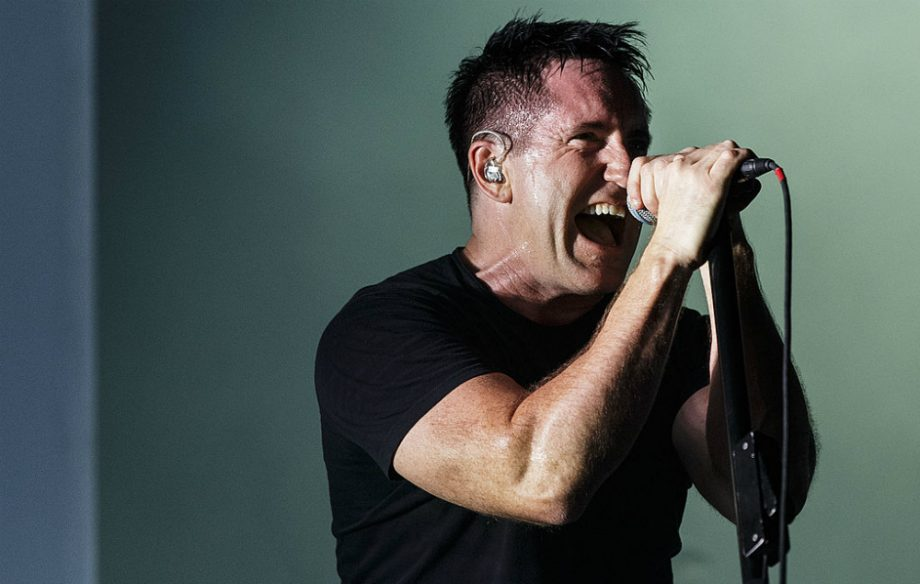 Trent Reznor Hints That New Nine Inch Nails Ep Is Coming