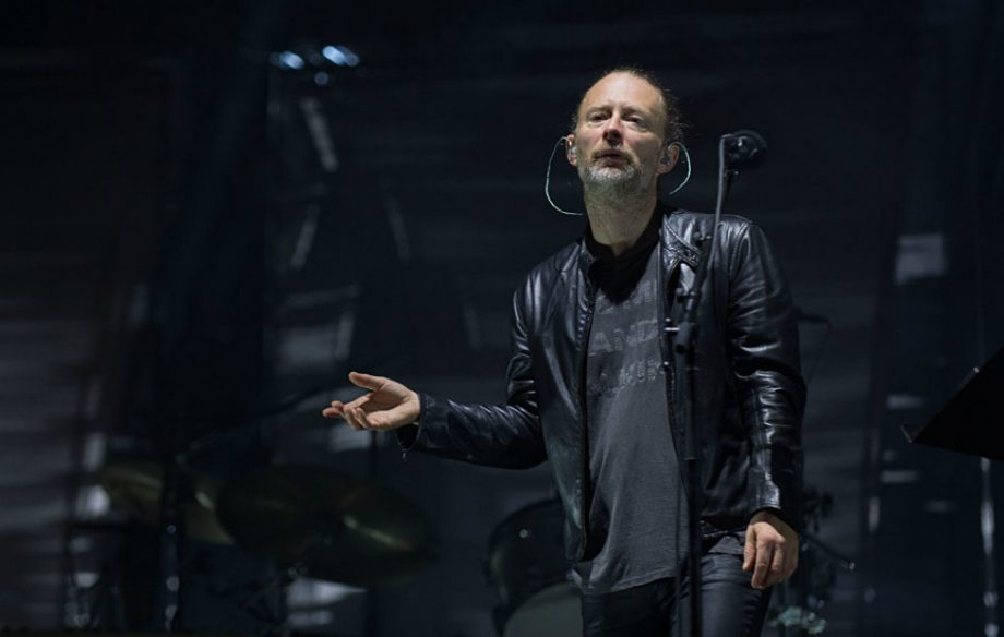 These thom yorke gifs tell the story of your nights out nme radiohead support band tour solutioingenieria Gallery