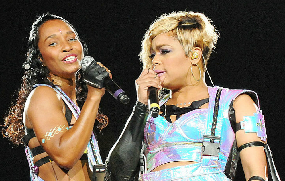 Tlc Announce First Ever Uk Show Nme