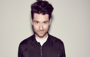Dan Smith Bastille NME