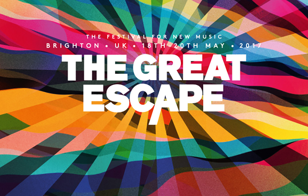 The Great Escape Festival 2017 Full Lineup Nme