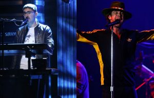 Alt-J and Jamiroquai will be performing at The O2