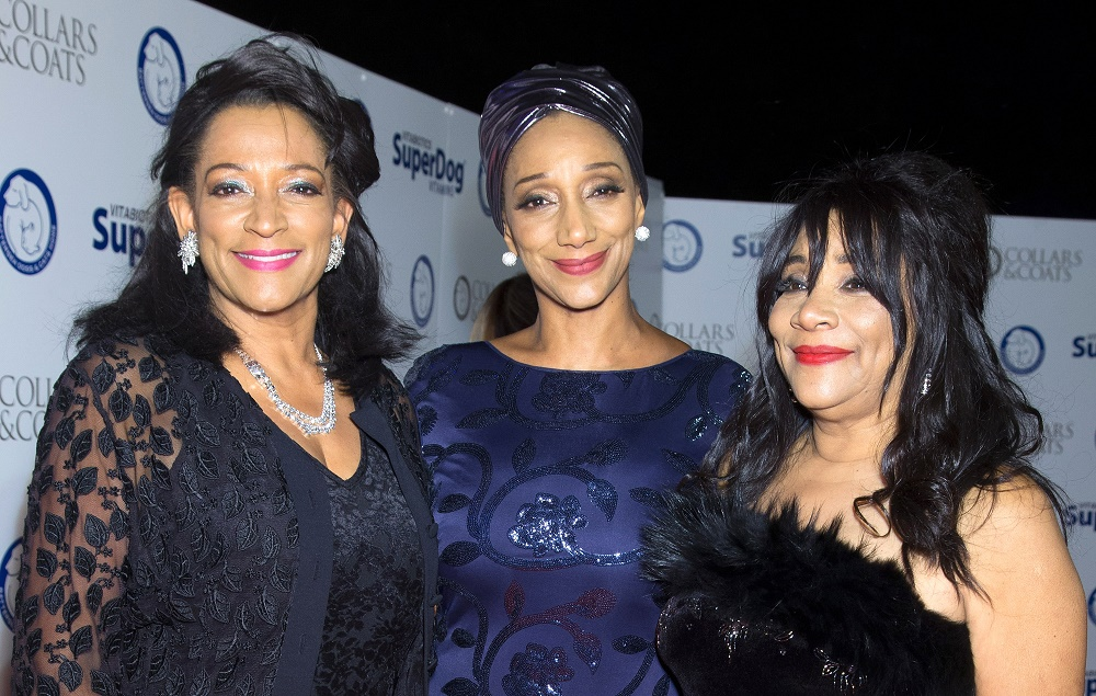 Joni Sledge of Iconic Disco Act Sister Sledge Has Died
