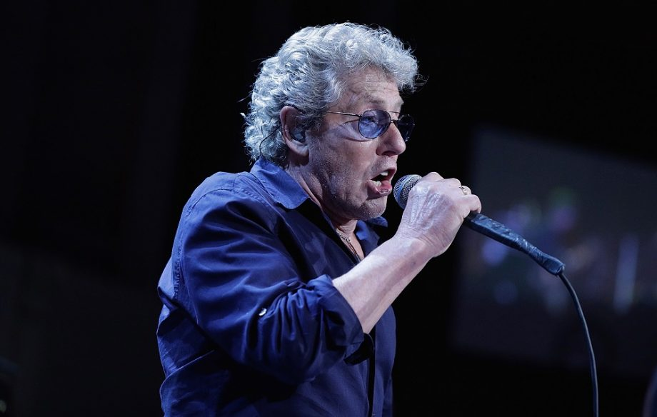 The Who S Roger Daltrey We Don T Know If We Ll Ever Play