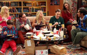 Big Bang Theory cast's total earnings may have been revealed