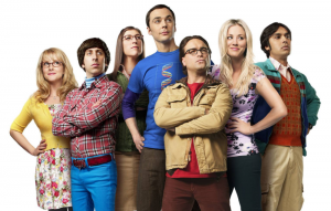 The Big Bang Theory cast are reportedly taking a pay cut