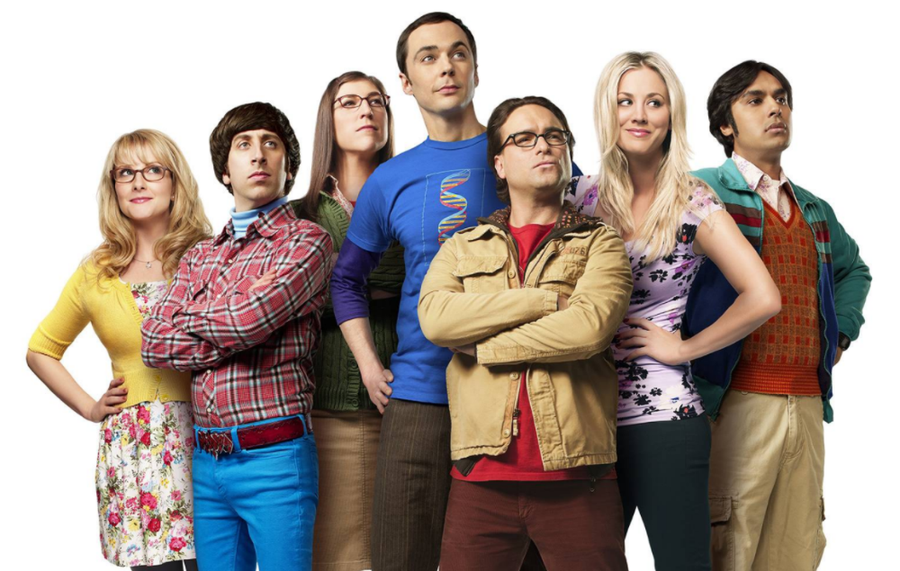 Critics be damned – here's why The Big Bang Theory is an unstoppable force with fans