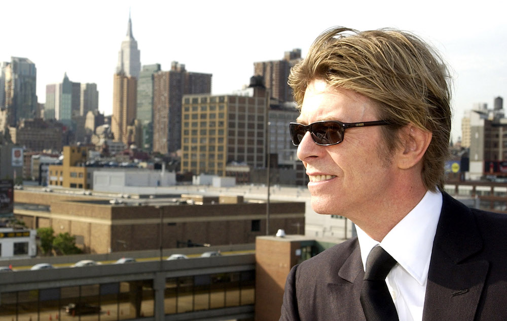 David Bowie S Former New York Apartment Is For